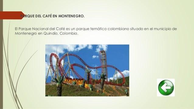 Sitios turísticos Slide 2