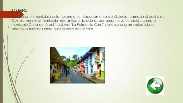 Sitios turísticos Slide 3