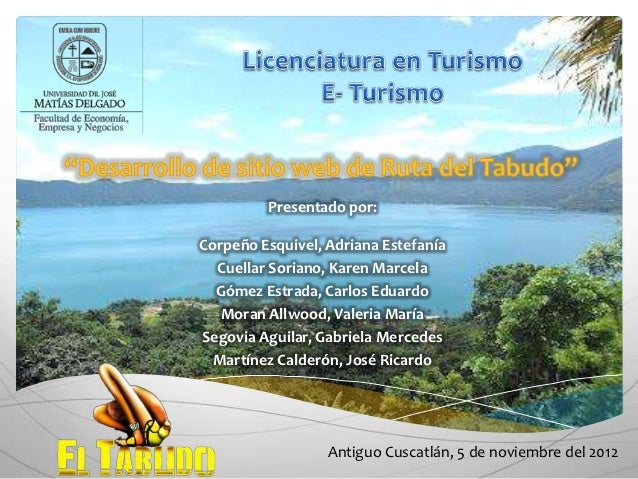 Presentado por:Corpeño Esquivel, Adriana Estefanía  Cuellar Soriano, Karen Marcela  Gómez Estrada, Carlos Eduardo   Moran ...
