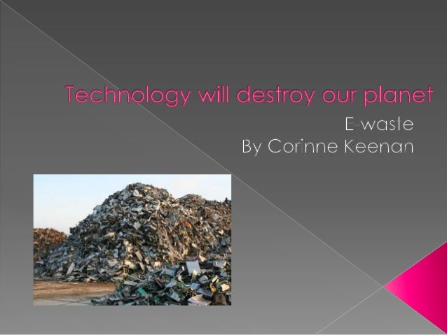  E-waste is a term used to cover almost all electrical and electronic equipment that has become obsolete, broken, or unwa...