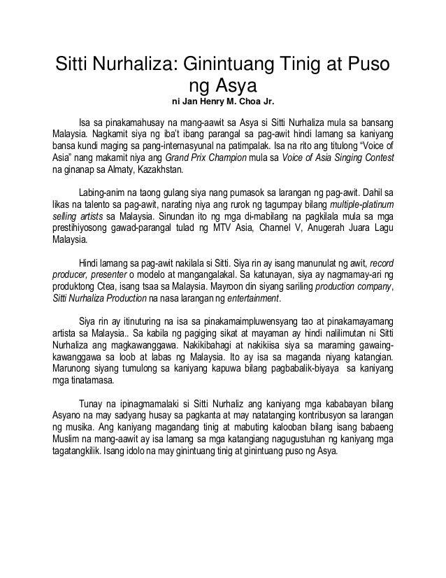 nobela tungkol sa kabataan Halimbawa ng tula tungkol sa mga mag-aaral gusto mo bang maging mapalad tula tungkol sa kabataan (1) tula tungkol sa pangarap (2) tulaang filipino (1.