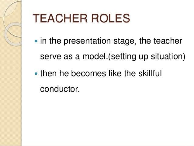 Teaching Principles