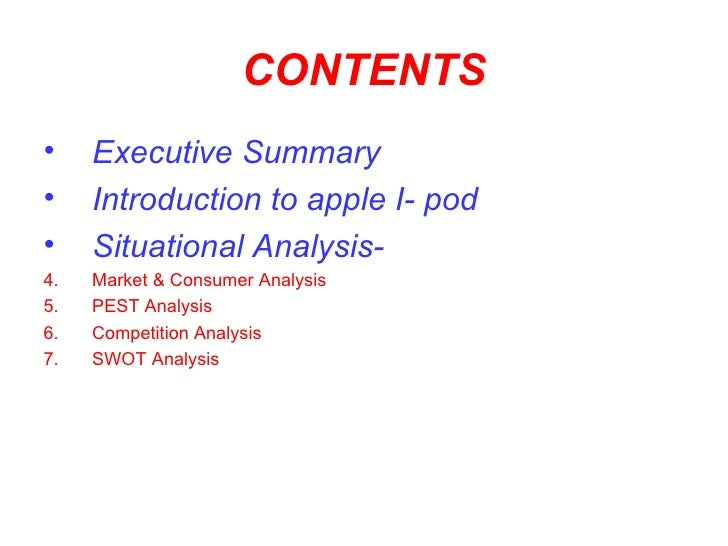 ipod advertising analysis With ipod, apple has invented a whole new category of digital music player that  lets you put your entire music collection in your pocket and  ads by google   take a look at our analysis, complete with comment from experts.