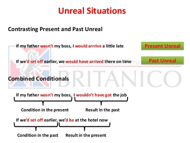 Mixed conditionals exercises PDF