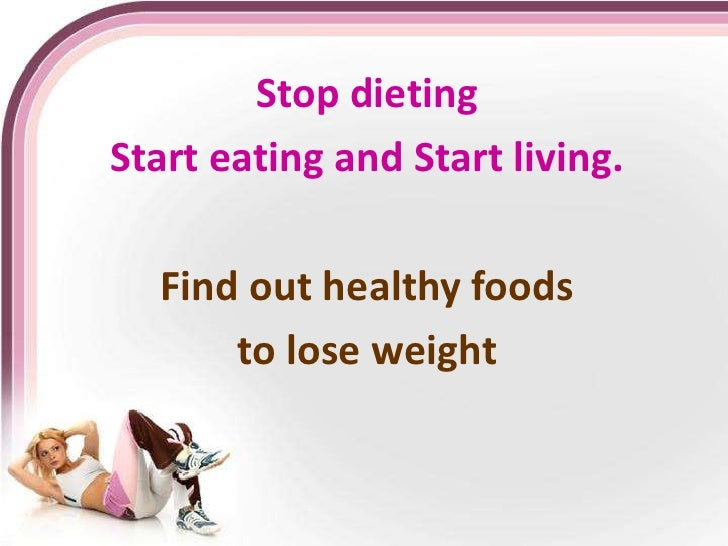Fat Loss Tips For 65