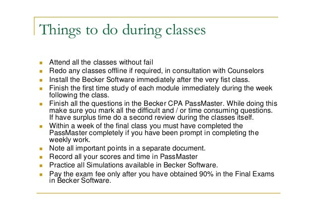Study time required cpa exam