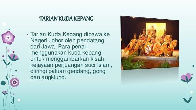 Tarian Tradisional Masyarakat Melayu
