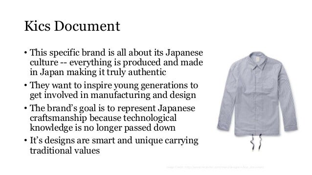 Japanese Mens Clothing Brands You Should Know