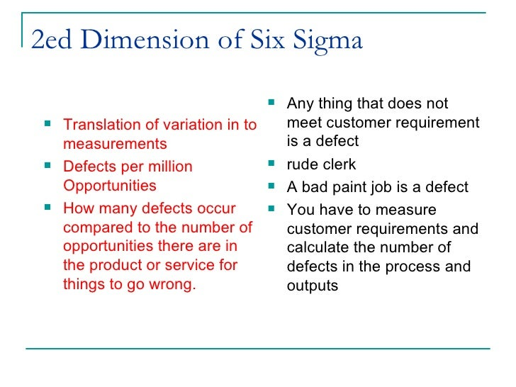 the six sigma way Clinical research the six sigma way elliott w liu six sigma master black belt, el consulting company, hollis, nh case study:optimizing the data entry process p rocess improvement has been a dominant movement.