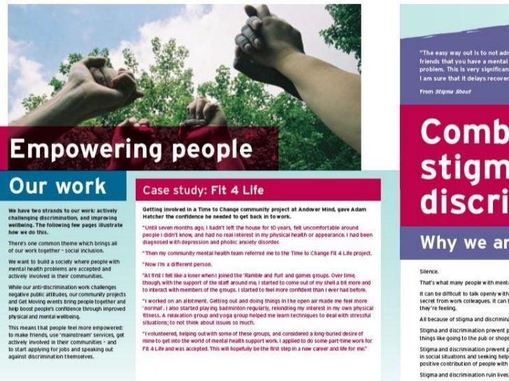 nonprofit case study examples