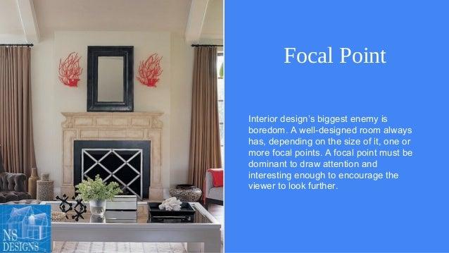 Six Most Important Principles Of Interior Design