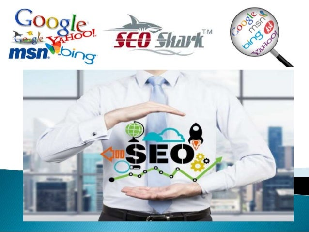 SEO Shark – leading Australian SEO company based in Sydney. We offer complete SEO services, PPC, SEM for businesses that n...