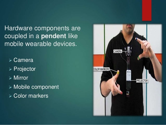 sixsense technology What is sixth sense sixth sense is a wearable gestural interface that enhances the physical world around us with digital information and lets us use natural hand.