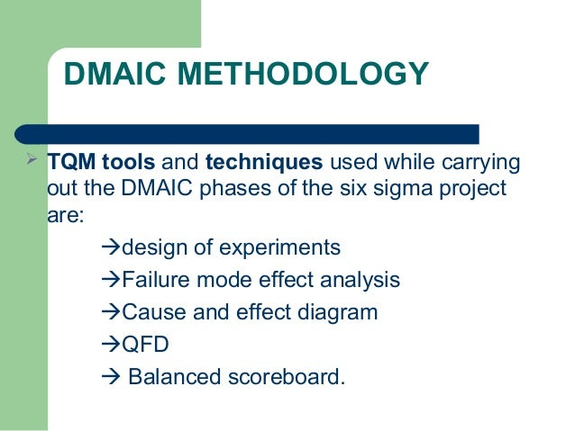 Six Sigma Concepts Easy Explanation with Examples
