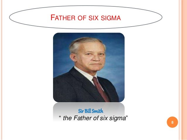 the key concepts of six sigma business essay Six sigma research papers look closely at the total quality management concept of using statistical measurement in quality control of products and/or services.