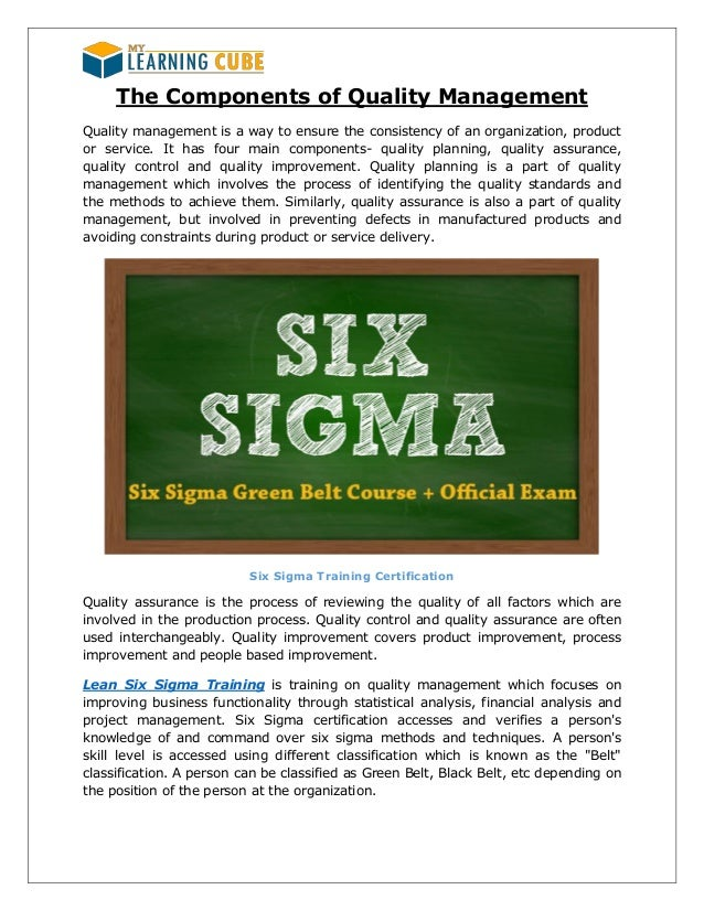 Exelent Six Sigma Certification Training Adornment Online Birth
