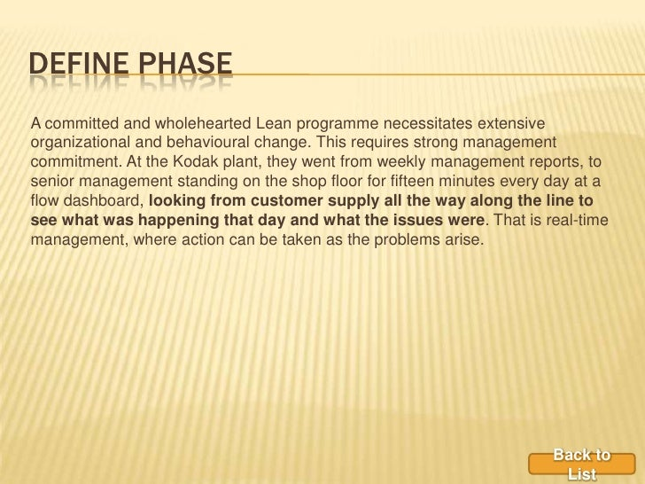 What's Wrong with This Picture: Kodak's 30-year Slide into Bankruptcy