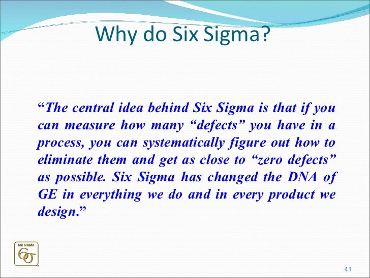 Six sigma for beginner - How do you get the master cycle zero ...