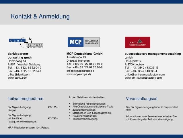 Kontakt & Anmeldung MCP Deutschland GmbH Arnulfstraße 19 D 80335 München Tel.: +49 / 89 / 22 84 06 80-0 Fax: +49 / 89 / 22...