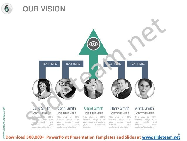an analysis of the powerpoint presentation and approaches to job desing Marketing strategy presentation ideas – plan out the do a great job with this this in your marketing presentation is an effective approach worth.