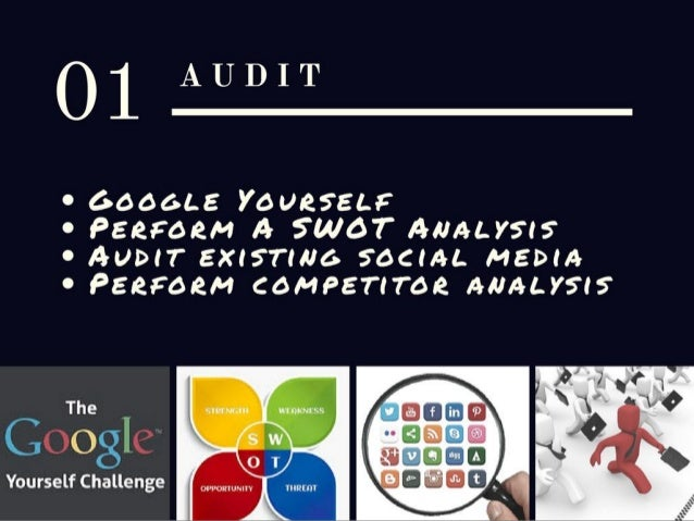 Six Steps To Social Media Success Slide 2