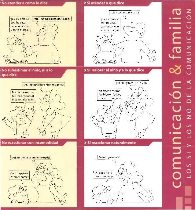 Los sí y los no en la comunicación