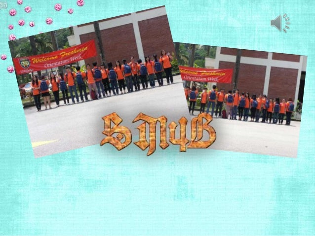 We are SJ14B We are a FAMILY