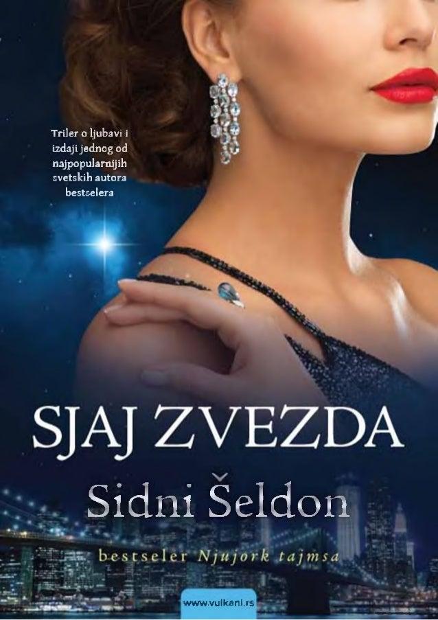 Triler o ljubavi i izdajijednog od najpopularnijih svetskih autora bestselera Sidni Seldon www.vulkanl.rs