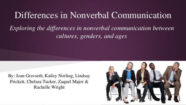 gender communication in china verbal Proxemics the physical (source: nonverbal communication) puerto rican: puerto rican students come from a contact culture space is much less important in china.