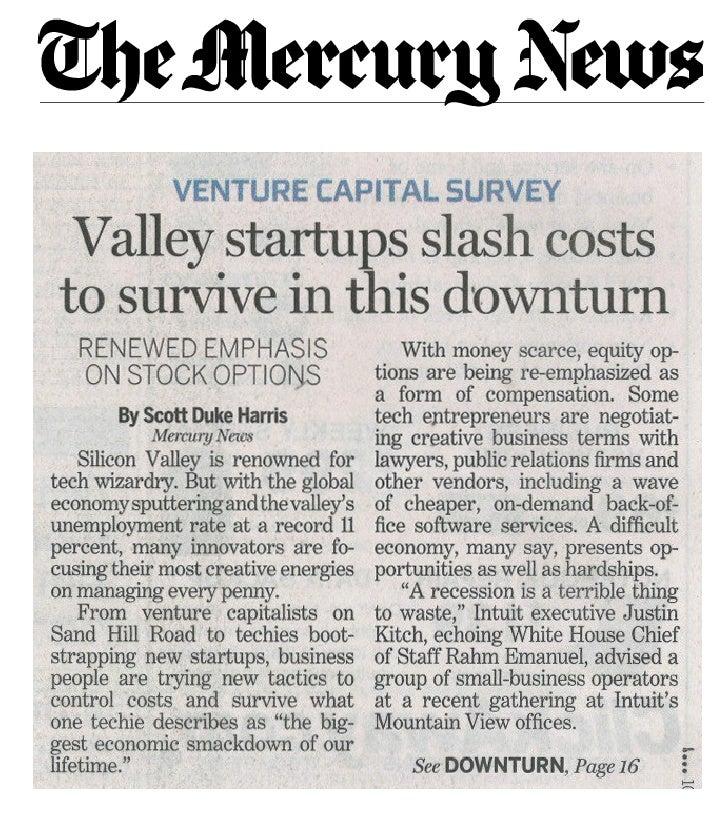San Jose Mercury News-05.17.2009-Intuit Town Hall