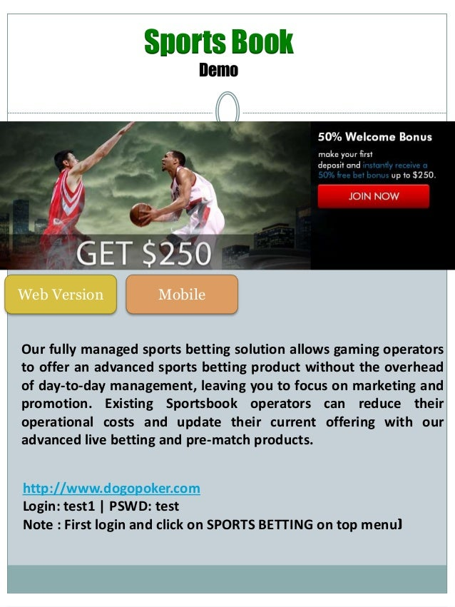 How to make a sports gambling website business casino casino.biz free game link online.html
