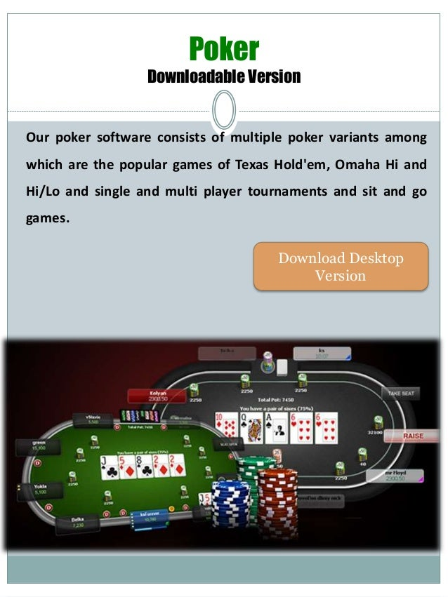 Online gambling softwares win at online gambling