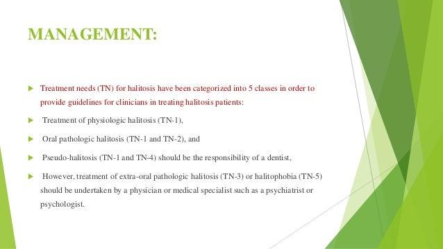 Sjogren Syndrome Halitosis Amp Treatment Of Osf