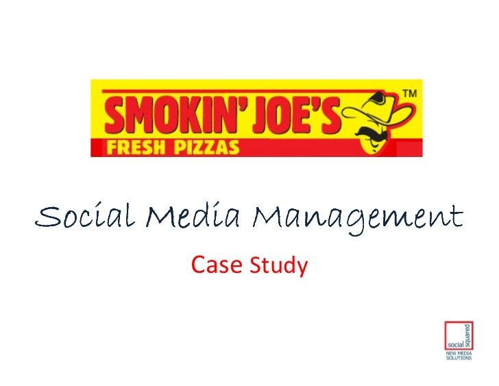 Angelo s pizza case study