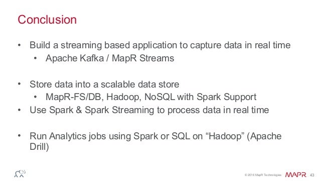 anomaly detection in telecom with spark
