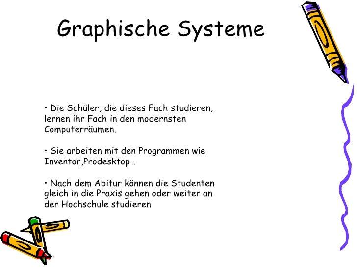 Graphische Systeme (sk) Slide 3