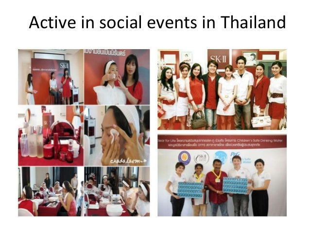 p g sk ii case study Social video expert be on reviews 'marriage market takeover' - the latest  campaign from procter & gamble skincare brand sk-ii.