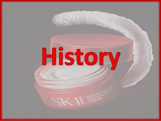 p g japan sk ii globalization Since procter & gamble acquired sk-ii in 1991, sk-ii has hence joined the ranks of the many p&g's billion-dollar brands while sk-ii stays true to its roots.