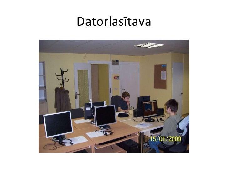 Datorlasītava