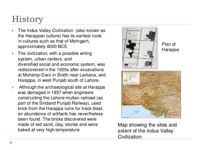 history of architecture short notes  in 3 history  the indus valley civilization