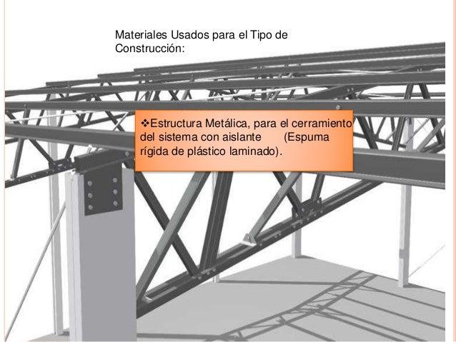 Construcción Metalica