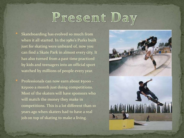 a research on skateboarding and the misrepresentation in society Graphical misrepresentation in today's high information/data consuming society use of statistics is research proposal in order to identity the specific.