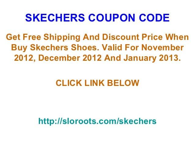 sketcher coupons discounts