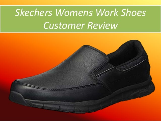 skechers shoes review