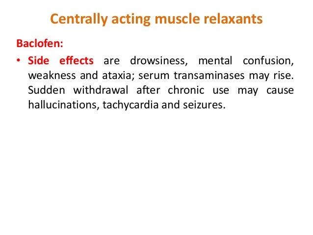 List of neurontin withdrawal symptoms