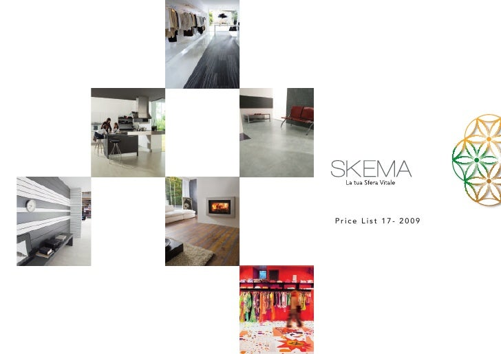Price List 17- 2009