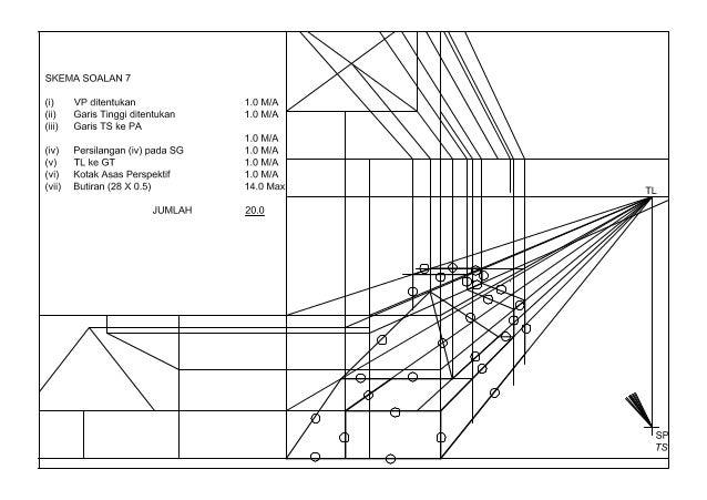 Skema modul 1 gcakna negeri kelantan lukisan kejuruteraan spm 2014 ccuart Images
