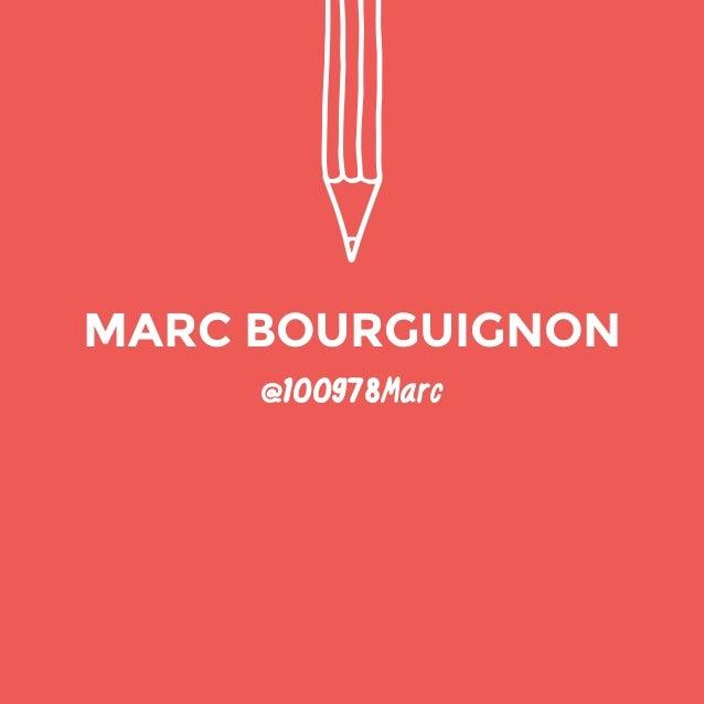 @100978Marc  MARC BOURGUIGNON