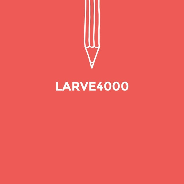 LARVE4000