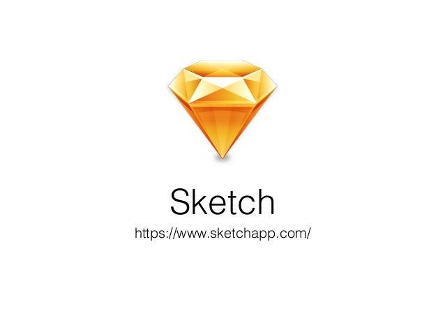Sketch https://www.sketchapp.com/